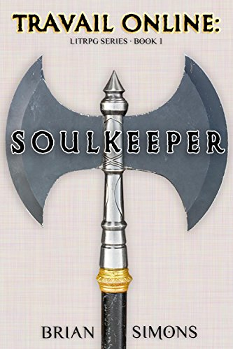 Travail Online: Soulkeeper