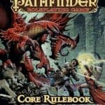 The History of Pathfinder RPG