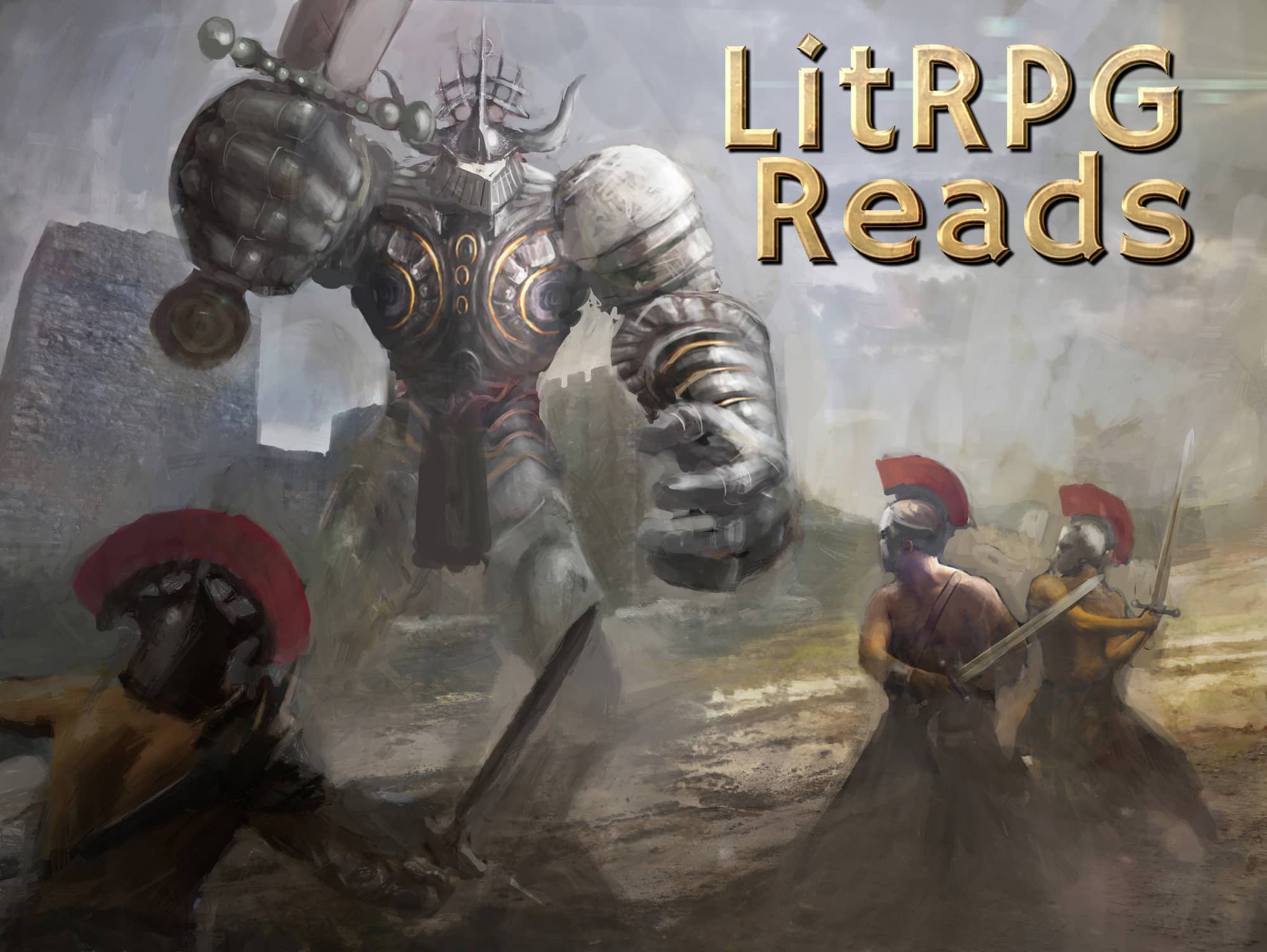 LitRPG – A New Genre of Reading