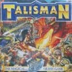 History of the Talisman board game