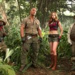 Why Jumanji is LitRPG