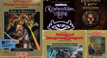 The Best D&D Modules and Adventures   LitRPG Reads