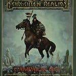 RPG Legends: Forgotten Realms