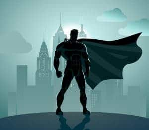 8 Great Tabletop Superhero RPG | LitRPG Reads