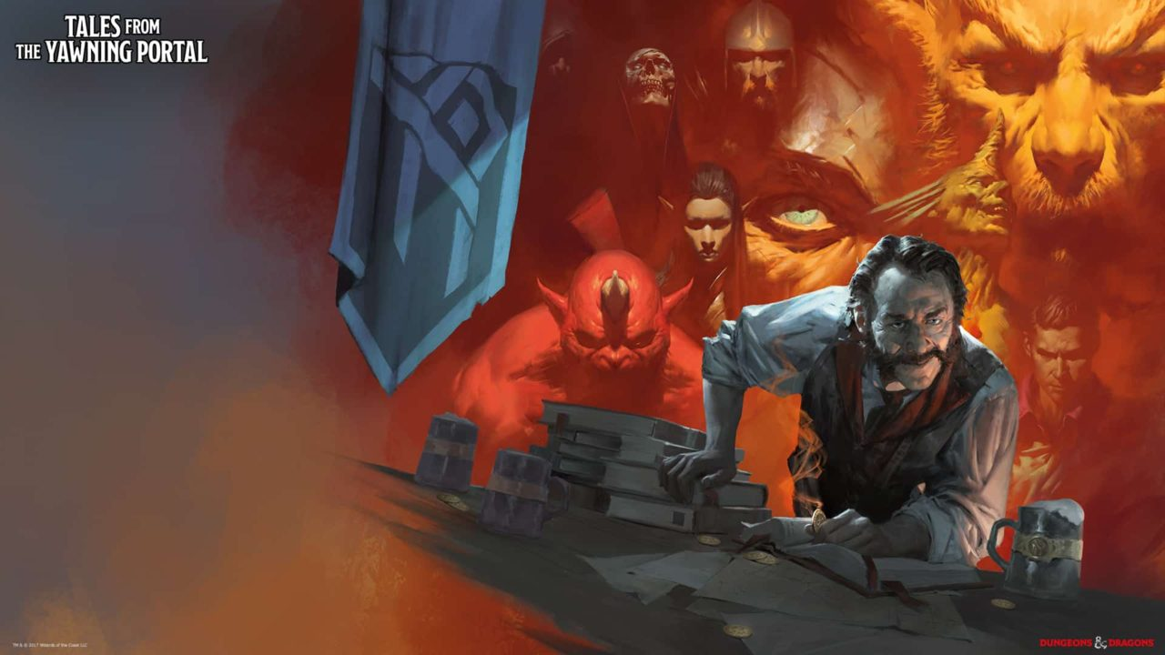 The Best D&D Modules and Adventures | LitRPG Reads