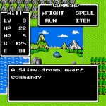 Dragon Quest Game Series