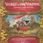 RPG Legends: Greyhawk