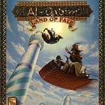 RPG Legends: Al-Qadim