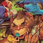 Piers Anthony: The Magic of Xanth