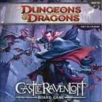 RPG Legends: Ravenloft