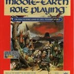 RPG Legends: Middle-earth Role Playing