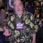 RPG Legends: Gary Gygax