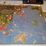 Axis and Allies Game Editions