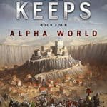 Playing For Keeps (Alpha World 4)