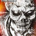 Unlucky Dead: Liorel Online Book 1