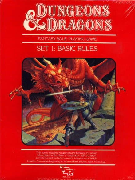 Starter Guide to Playing Dungeons and Dragons
