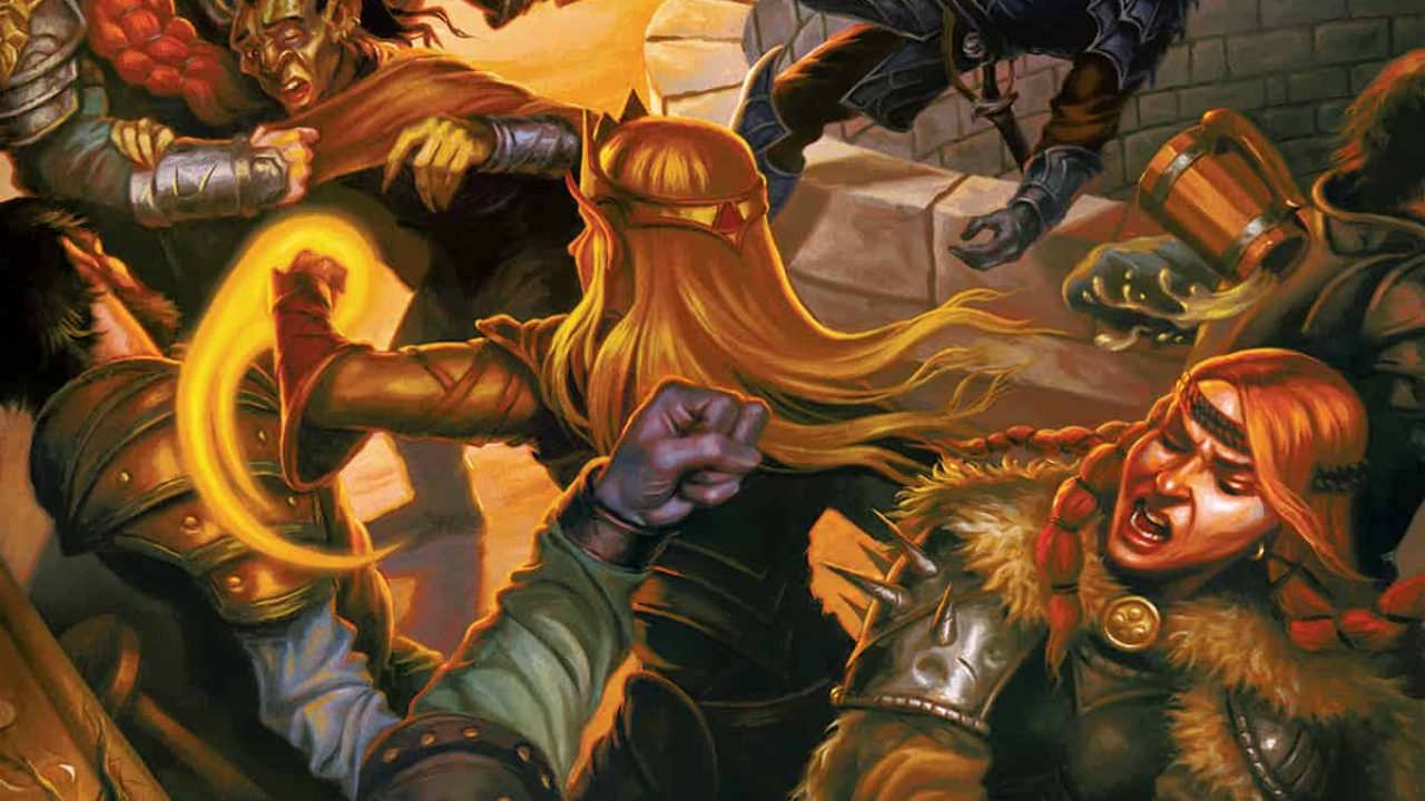 Best D&D Books of All Time? | LitRPG Reads