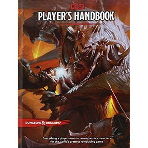 What D&D Class Should You Play in 5e? | LitRPG Reads
