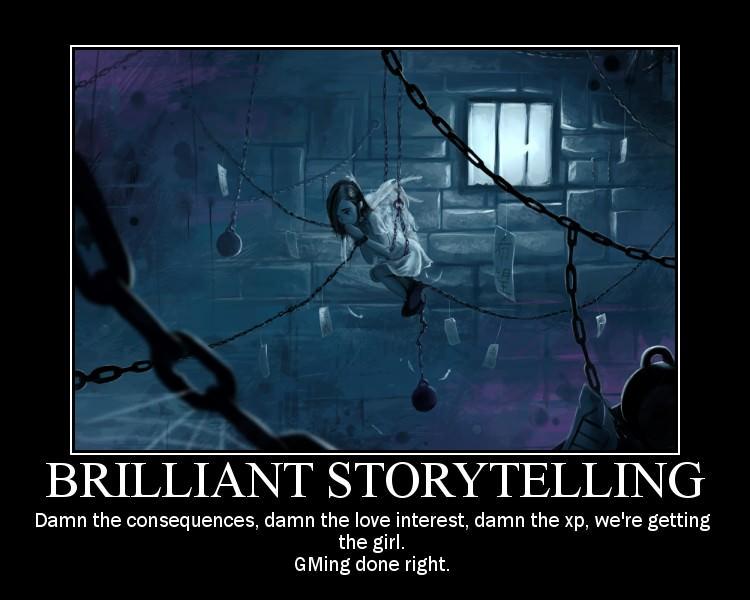 D&D Memes: Dungeon Master Edition | LitRPG Reads