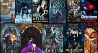 Blog Archives | LitRPG Reads