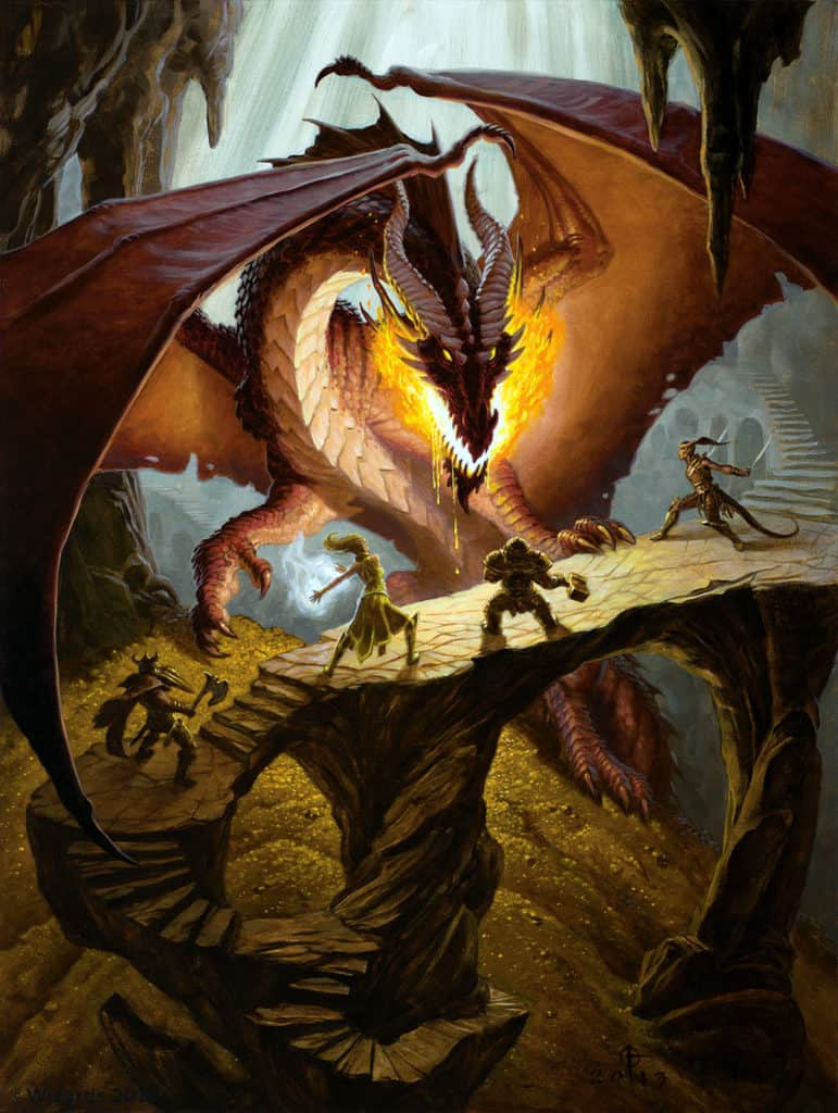 Best D&D Adventures & Modules for 5e | LitRPG Reads