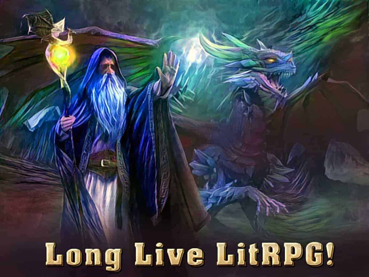 long live litrpg books 2019